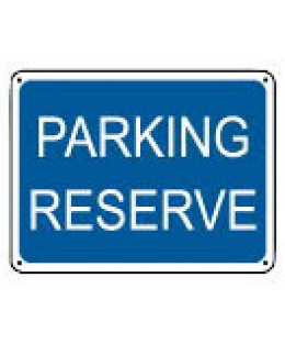 Parking réservé (obligation)